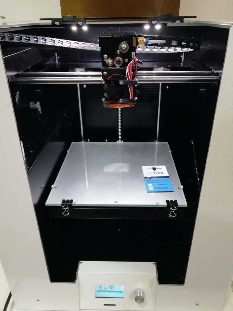 3D принтер Maestro