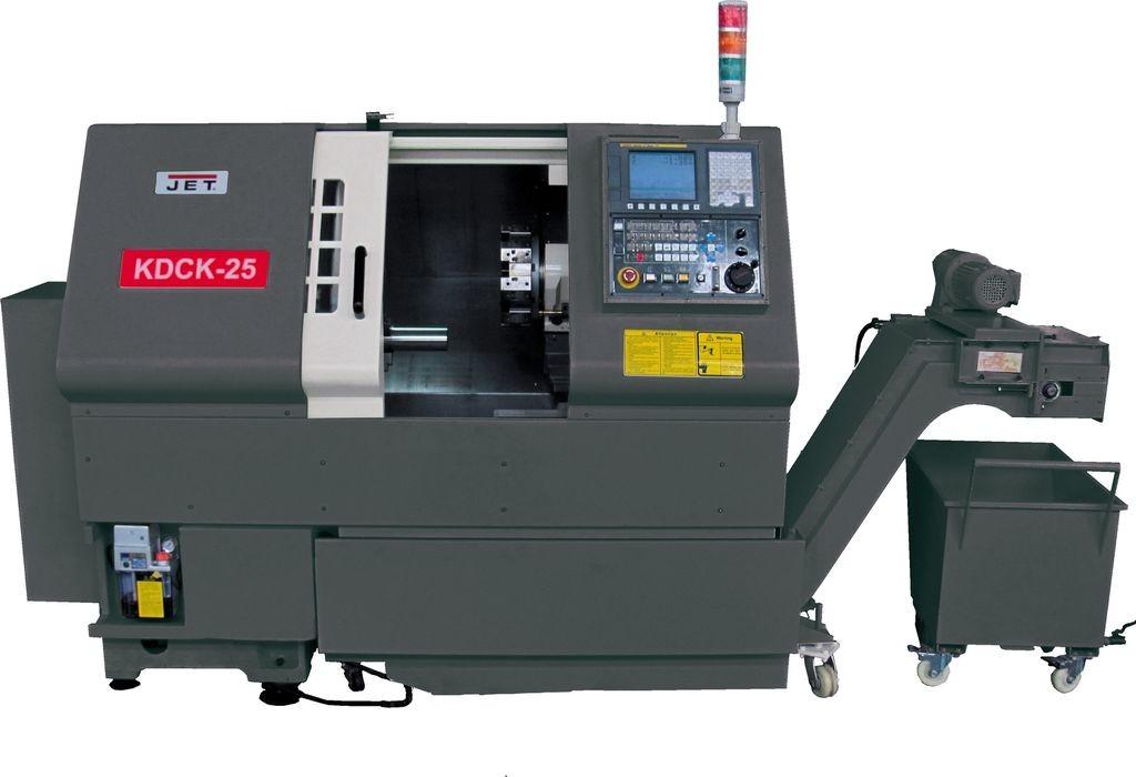 KDCK-25S CNC