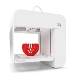 3D принтер Witbox Go
