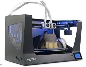 BCN3D SIGMAX 1
